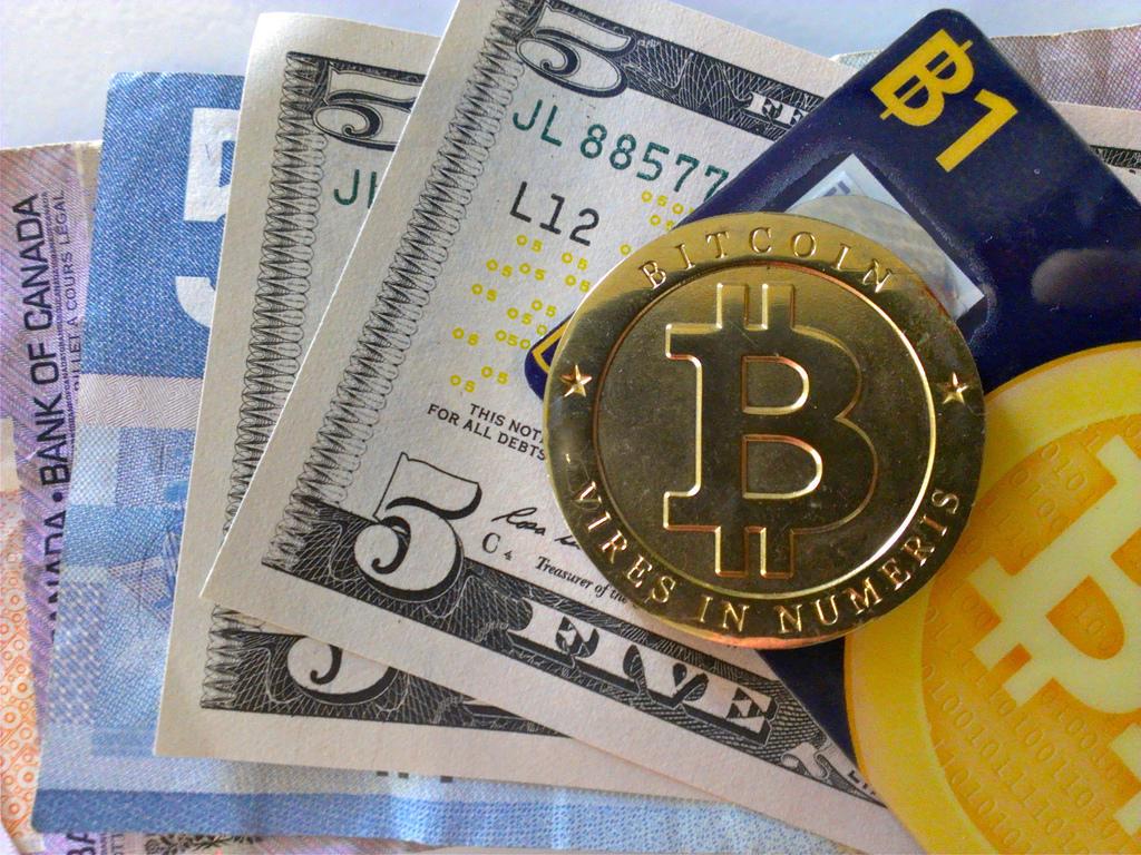 В России запретят обмен биткоинов на рубли